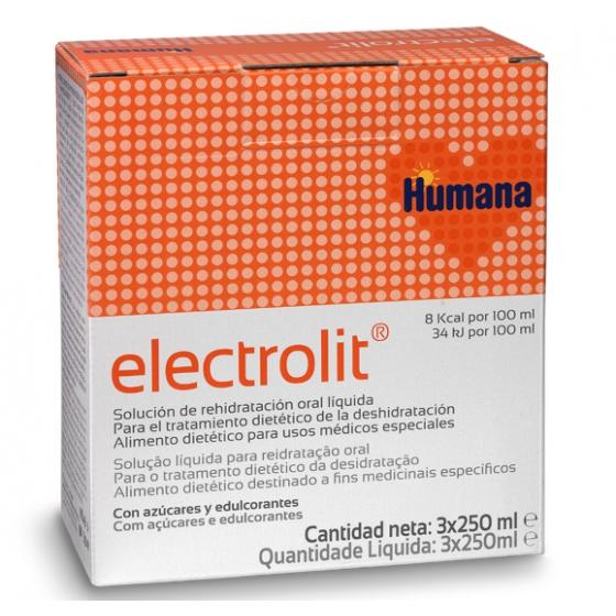ELECTROLIT SOL OR 3X250ML