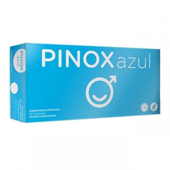 PINOX AZUL AMP 10ML X30