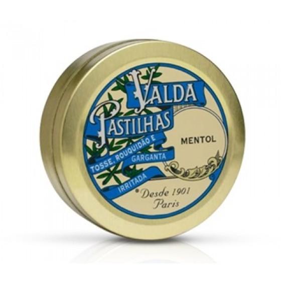 VALDA PST MENTOL 50 G