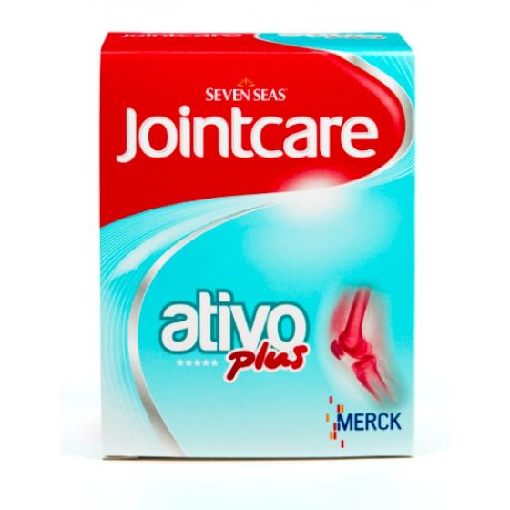 JOINTCARE ATIVO PLUS CAPS X 30 + COMP X 30