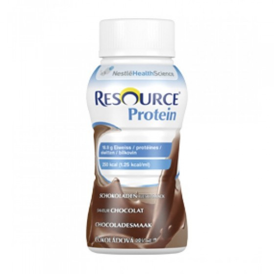 Resource Protein Sol Or Chocolate