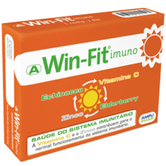 WIN-FIT IMUNO 30 COMP