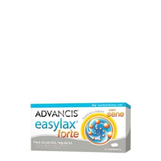 ADVANCIS EASYLAX COMP EASYLAX FORTE X 20