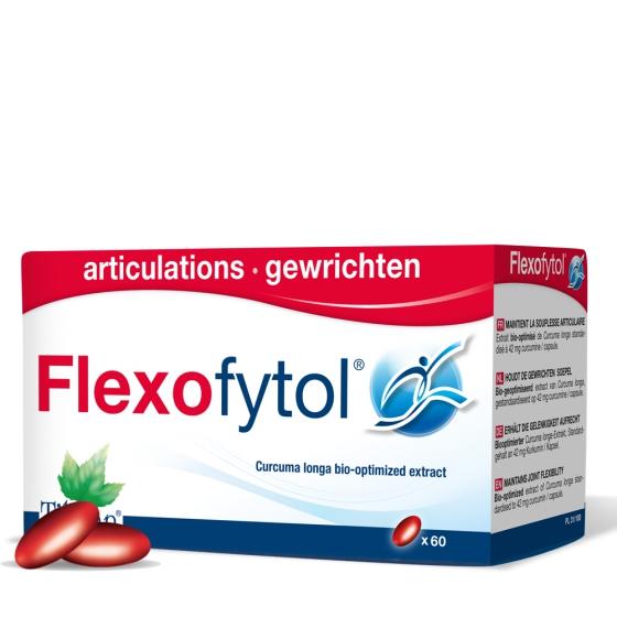 FLEXOFYTOL CAPS X 60