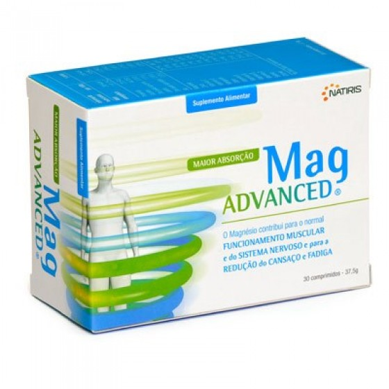 MAG ADVANCED COMP X 30