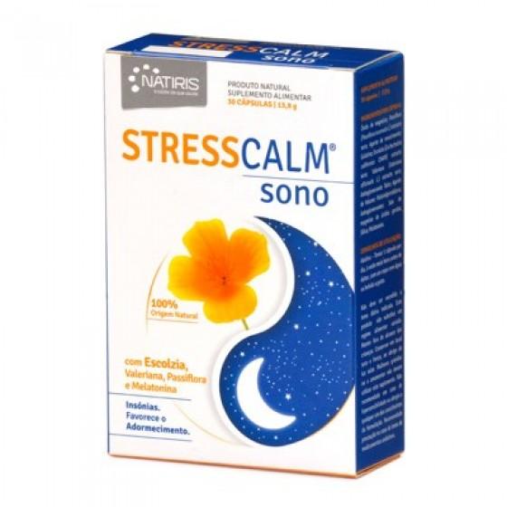 STRESSCALM SONO CAPS X 30
