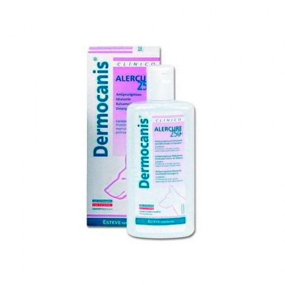 DERMOCANIS SH ALERGIAS 250 ML