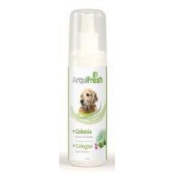 ARQUIFRESH COSMET COLONIA CAES MACA 125 ML