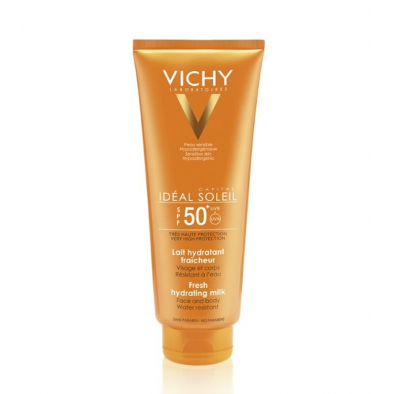 VICHY IDEAL SOLEI LT FP50+ 100ML