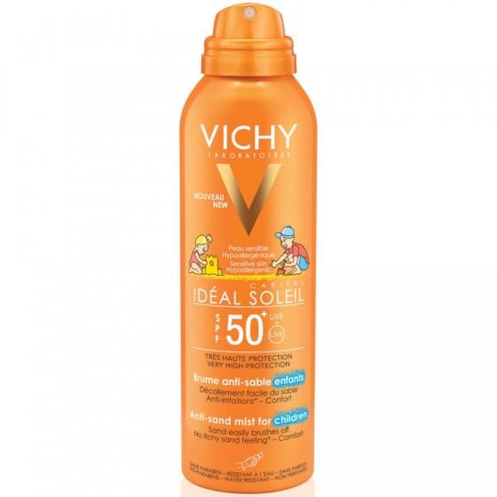 VICHY IDEAL S KID BRUMA FP50+ 200ML
