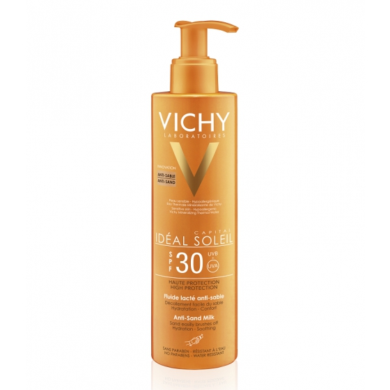 VICHY IDEAL SOLEI LT ANTIAREIA FP30 200ML