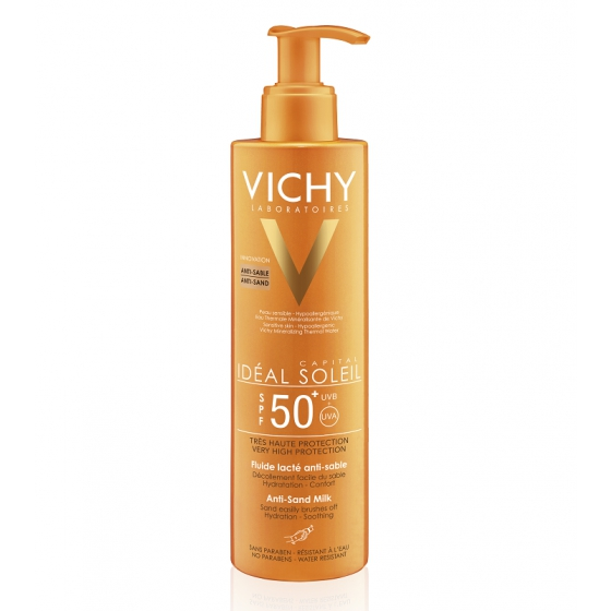 VICHY IDEAL SOLEI LT ANTIAREIA FP50 200ML
