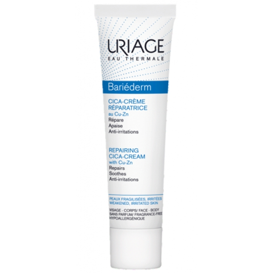 URIAGE BARIEDERM  CICA CR 40ML