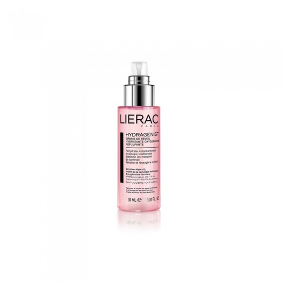 LIERAC HYDRAGEN EAU REVEIL SPRAY 30ML