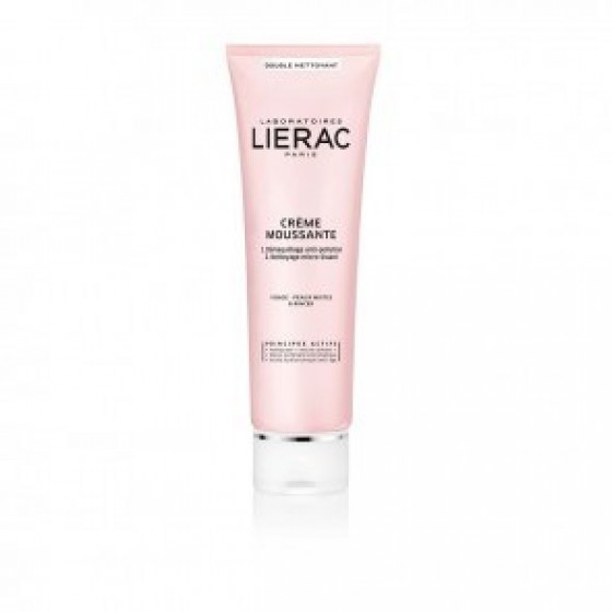 LIERAC DEMAQUIL CR MOUSSE 30ML