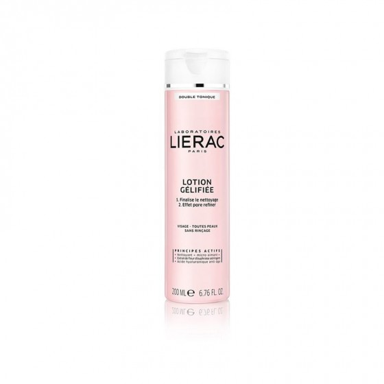 LIERAC DEMAQUIL GEL AG 30ML