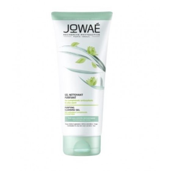 JOWAE GEL LIMP PURIF 200ML