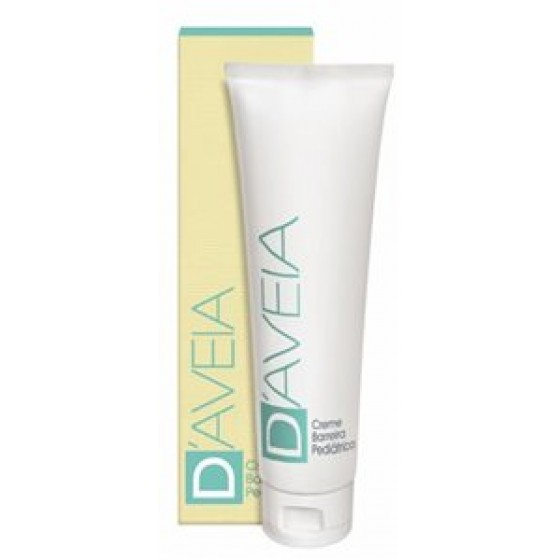 D AVEIA CR BARREIRA PEDIAT 100ML