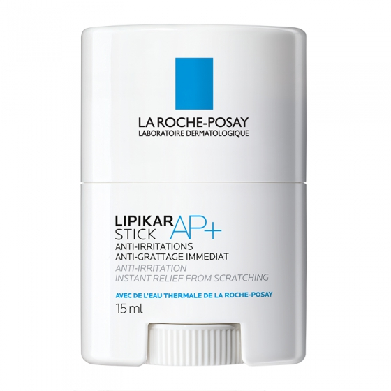 LRPOSAY LIPIKAR AP(+) STICK PRURIDO 15ML
