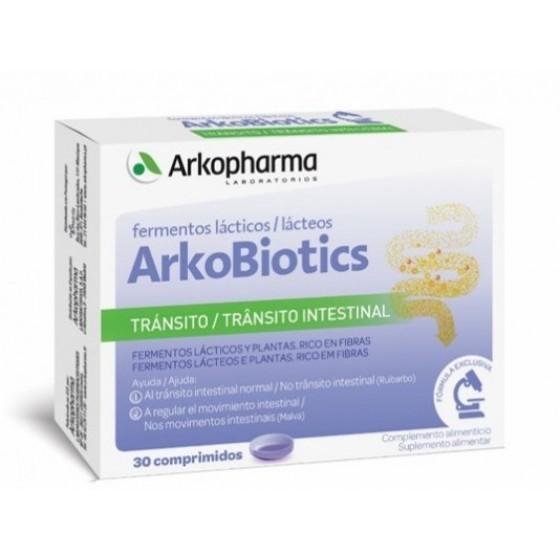 ARKOBIOTICS TRANSIT INTESTIN COMPX30