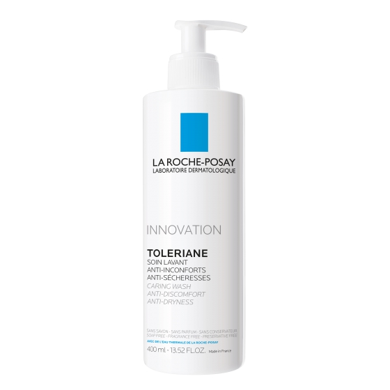 LRPOSAY TOLERIANE CR LAV 400ML