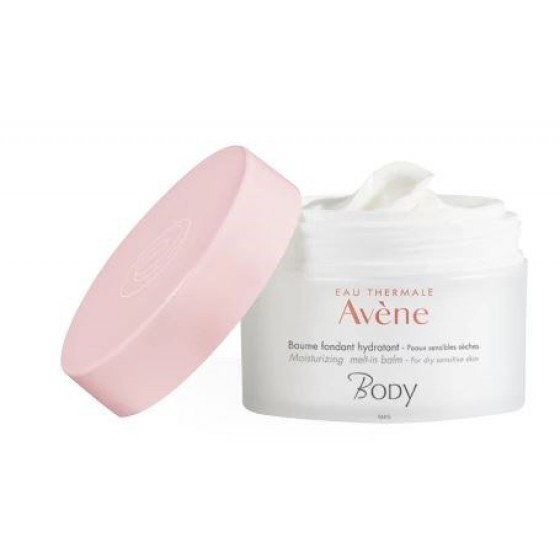 AVENE BODY BALS FONDANT 250ML