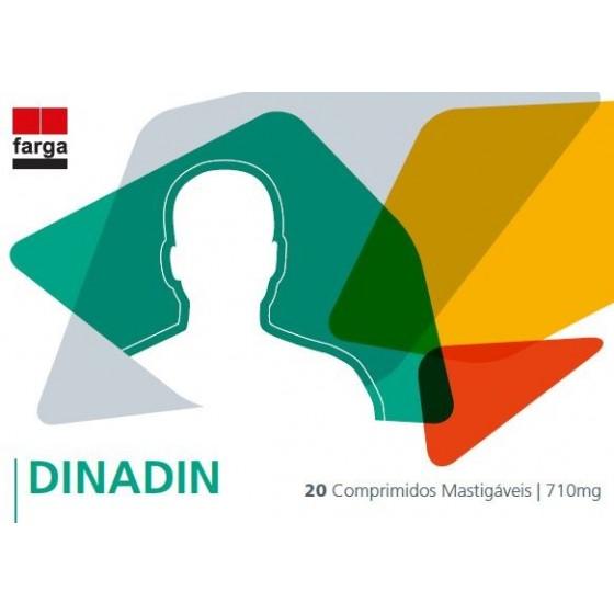 DINADIN PST  X 20