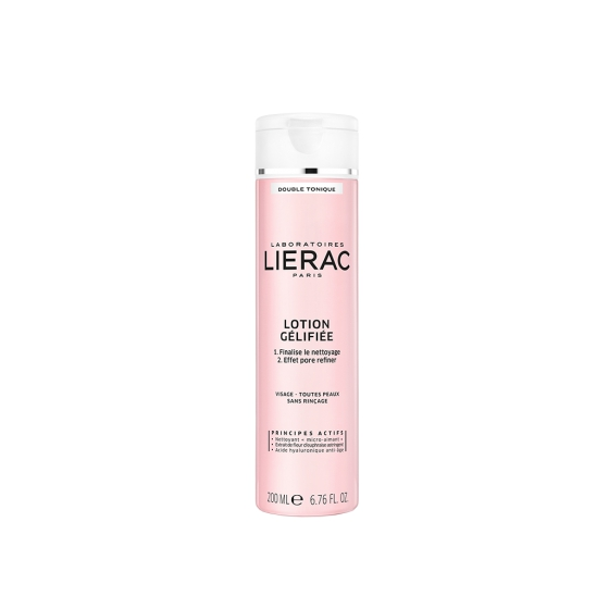 LIERAC DEMAQUIL LOCAO GELIFICADA 200ML
