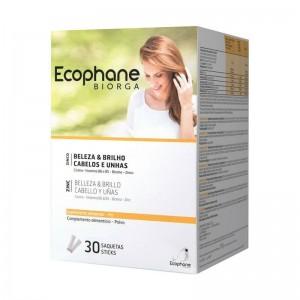 ECOPHANE BIORGASAQ PO X30+CH FORTIF100ML