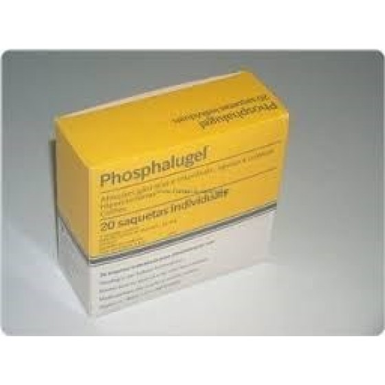 PHOSPHALUGEL CART GEL X 20