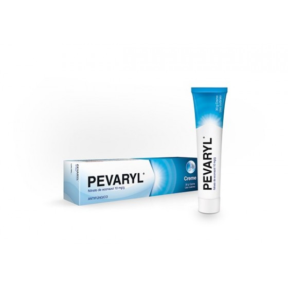 PEVARYL CR 30 G