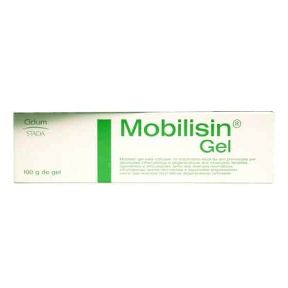 MOBILISIN CR 100 G