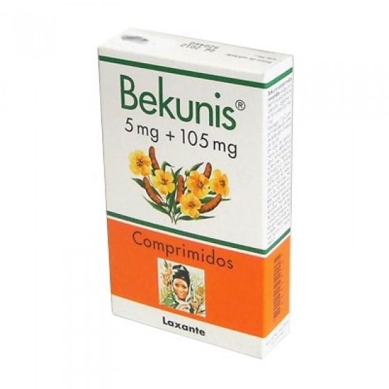 BEKUNIS COMP REV X 40