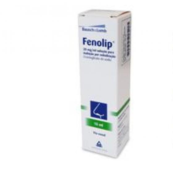 FENOLIP AER NASAL 14 ML