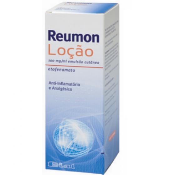 REUMON LOÇÃO 200 ML