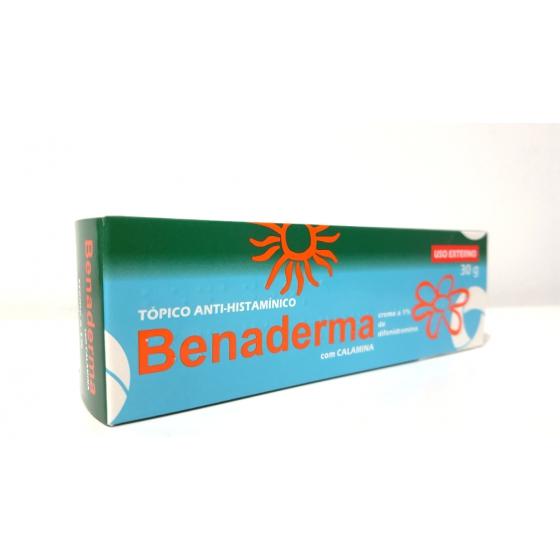 BENADERMA CALAMIN PDA 30 G