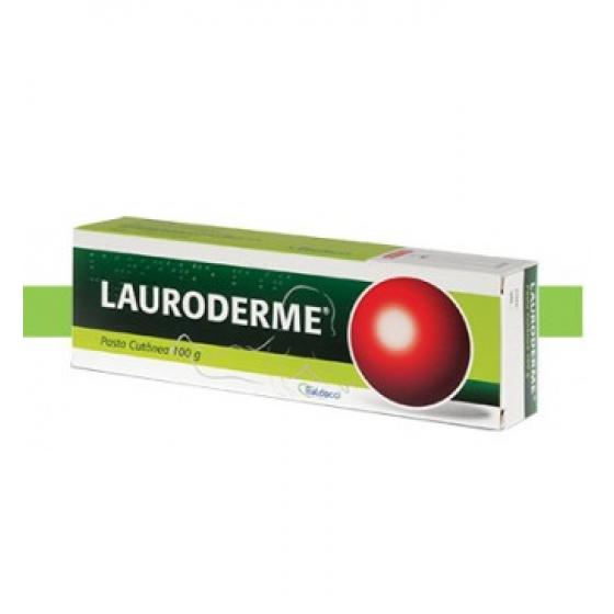 LAURODERME PASTA  50 G